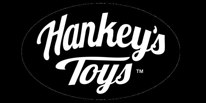 Hankys_Toys_Logo_BW